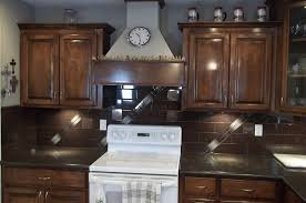 exellent maple kitchen cabinets backsplash best 10 ideas on