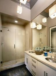 Bathroom Floor Design Ideas by Narrow Bathroom Layouts Hgtv