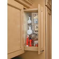 rev a shelf 26 25 in h x 5 in w x 10 75 in d pull out wood wall