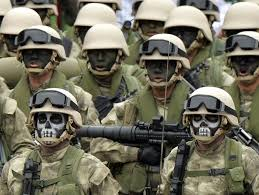 ghost face mask military 4 special forces that u0027ll make you yourself have the cows