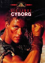 Cyborg (1989) [Latino]