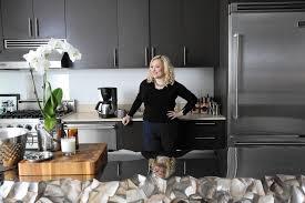 Scarface Home Decor Meghan Mccain U0027s Home She Calls Her Style U0027scarface Meets