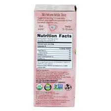 amazon com organic no more milk tea for weaning from breastmilk