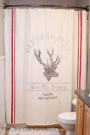 best 25 farmhouse shower curtain ideas on pinterest bathroom