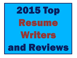Best Resume Writers   Rewriting Your Resume for Results