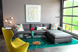 Yellow And Gray Living Room Rugs Overdyed And Persian Rugs Home Designs