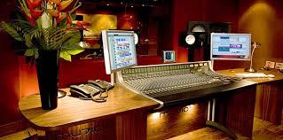 Custom Studio Desks by Aka Design Recording Studio Furniture For Mixing Composing And