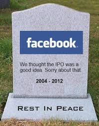 Some Dare Question the Great Facebook IPO