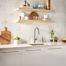 pull down kitchen faucets american standard