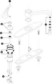 kitchen faucet connectedness kohler kitchen faucet parts