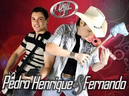Pedro Henrique e Fernando - Pega pra Valer - Mp3