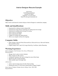 how to make a cover letter for resume interior design resume cover letter free resume example and furniture designer cover letter employee performance improvement interior design resume samples sample work order form template