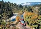 The Mount Hood Railroad