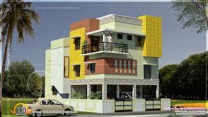 duplex house in tamilnadu kerala home design and floor plans