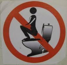 images?q=tbn:ANd9GcTtqSvImAISoF etvHXOyvd UxMrxGuewweEoZOYxzOKQa68EOD - Kamuya açık mekanlarda alafranga tuvalet neden kullanılmaz!?