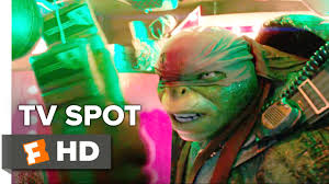 raphael halloween costume teenage mutant ninja turtles out of the shadows tv spot raphael