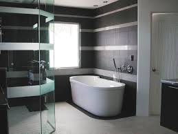 Small Bathroom Wall Ideas by Bathroom Designs Bathrooms Black White Bathroom Design