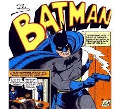 Momentos chocantes em histórias em quadrinhos de super-heróis