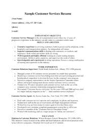 General Sample Resume Free Resume Templates Restaurant Legal Forms And Document