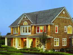 layout of shingle style house idea bring unique and antique home