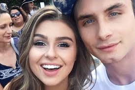 Who Is James Kennedy     s Girlfriend Raquel Leviss    Vanderpump     Bravo When James Kennedy revealed that he was dating someone new  we were all ears  Her name is Raquel Leviss and she     s not a SURver  but don     t worry