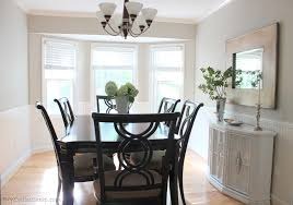 Dining Room Decorating Ideas On A Budget 28 Dining Room Makeover Feng Shui Home Step 5 Dining Room