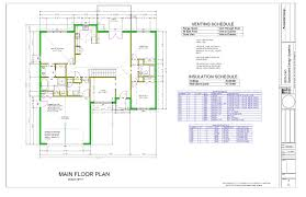 colonial home floor plans house plans