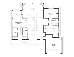 100 single house floor plan story traditional style house