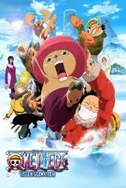 One Piece Movie 09