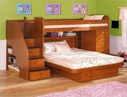 Diy Bunk Bed With Slide by Best 25 Queen Bunk Beds Ideas On Pinterest Queen Size Bunk Beds