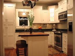 Kitchen Cabinet Top Decor by Kitchen Cabinet Ideas Small Kitchens Small Kitchen Cabinets