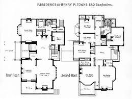 Floor Plans For Mansions 100 Hatfield House Floor Plan Tall Modern House Plans House