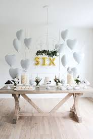 Background Decoration For Birthday Party At Home Top 25 Best Simple Birthday Decorations Ideas On Pinterest