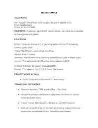Updated Resume Examples Professional Resume Samples      Resume     Brefash