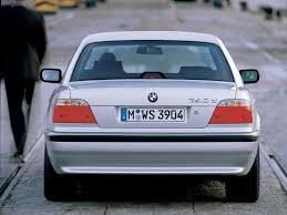 bmw 7 series e38 specs 1998 1999 2000 2001 autoevolution