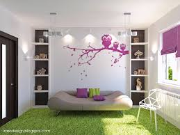 redecor your design of home with cool cute bedroom colour ideas