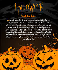 free halloween images halloween posters element vector free vector 4vector