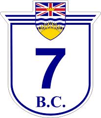 British Columbia Highway 7