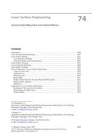 Sample Rn Resume 1 Year Experience by Laser Surface Engineering Springer