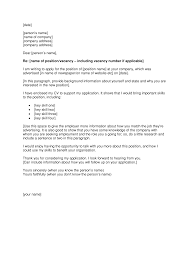How To Write A Cover Letter How To Write A Cover Letter Teaching Cover Letter Samples Choose
