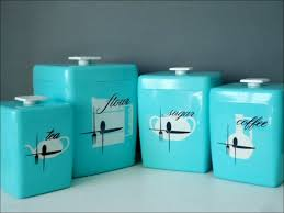 Vintage Kitchen Canister Set 100 Kitchen Canisters Sets The Pioneer Woman Vintage Geo 3