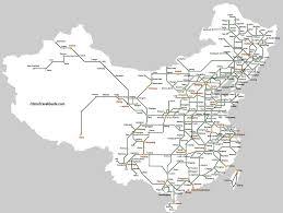 Map Of China Provinces China Maps China Tour