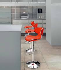 Designer Bar Stools Kitchen by Furniture Cool Furniture For Kitchen Decoration Using Round Light