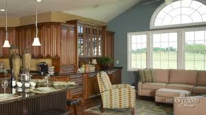 choosing interior paint colors open spaces u0026 color trends youtube