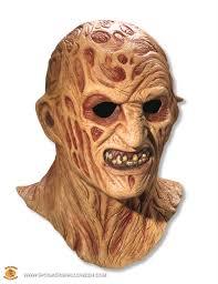 bane mask spirit halloween freddy krueger overhead latex mask halloween masks spookers halloween