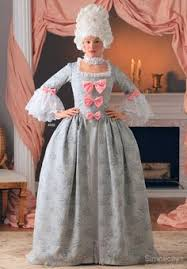 18th Century Halloween Costumes Mary Antoinette Costume Passion Marie