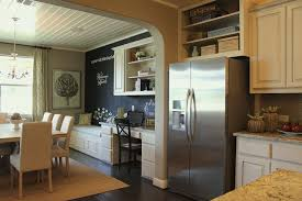 Built In Kitchen Cabinets Kitchen Photos Burrows Cabinets Central Texas Builder Direct
