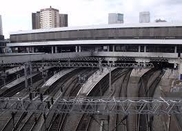 Birmingham New Street railway station