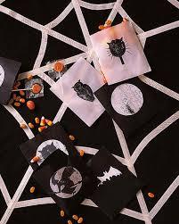 Printable Halloween Bags 100 Halloween Bag Labels Halloween Tags Printable Festival