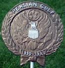 1991 PERSIAN GULF WAR